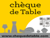 Cheque de table