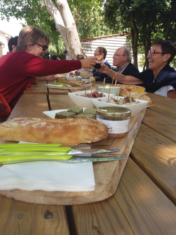 Restaurant de groupe la venise verte